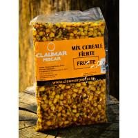 Mix Cereale Claumar FRUCTE 1Kg