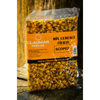 Mix Cereale Claumar SCOPEX 1Kg