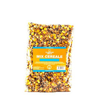 Mix Cereale Claumar VANILIE 1Kg