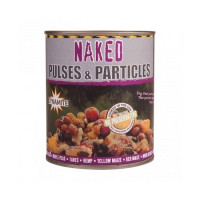 Seminte Preparate Dynamite Baits Frenzied Feeder Pulses And Particles 2.5L Krill Party Mix