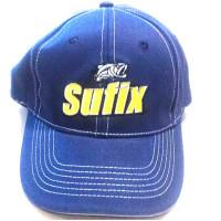 SAPCA CAP SUFIX BLUE