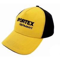 SAPCA SPORTEX BASE CAP TRUCKER GALBEN