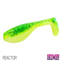 SHAD DELPHIN BOMB FATTY 12CM REACTOR
