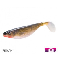 SHAD DELPHIN  BOMB HYPNO / 3buc 9 cm/3d roach