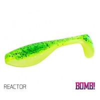Shad Delphin BOMB Fatty/5buc 10Cm Reactor