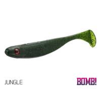 Shad Delphin BOMB Rippa/5buc 10Cm Jungle