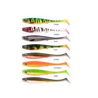 Shad Spro Iris Pop-Eye 14cm UV OLIVE