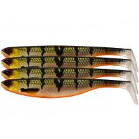 Shad Westin ShadTeez Slim 7.5cm Bling Perch 4pcs