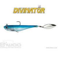 Spinnertail Biwaa Divinator Junior Herring 14cm 22g 1buc