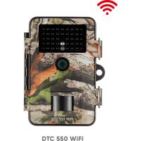 MINOX CAMERA VIDEO DTC 550 WIFI
