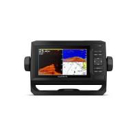 Sonar Garmin Ecomap Plus 62cv Ww Gt20 Xdcr