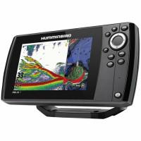 Sonar Humminbird Helix 7 CHIRP SI GPS G2N