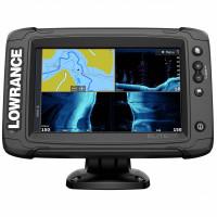 Sonar LOWRANCE Elite-7 Ti2 Active Imaging