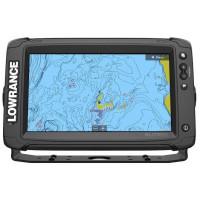 Sonar LOWRANCE Elite-9 Ti2 Active Imaging
