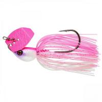 Chatterbait Sakura Cajun 14gr Kicker Pink