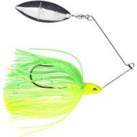 Naluca Daiwa Prorex Willow Spinner 7g Green Chartreuse