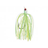 Spinerbait Colmic Jump 3/8oz 10.5gr Chartreuse/lime