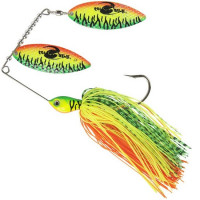 SPINNER BAIT CAT SPIRIT 63GR CULOARE FIRE TIGER NR 9/0