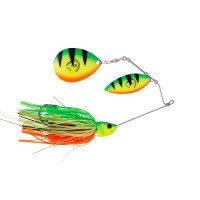 SPINNERBAIT SAVAGE DA BUSH NR.3/32G FIRETIGER
