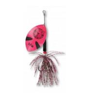 Spinner DAM Madcat Big Blade 55 g Pink