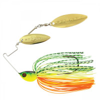 Spinnerbait Sakura Cajun 10.5g Fire Tiger
