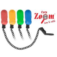Hanger Carp Zoom CU LANT TIP CAPSULA S07 VERDE