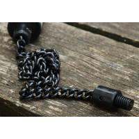 Lant pentu Hanger Solar Black Stainless Chain 22.5Cm