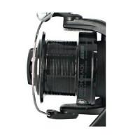 Tambur De Rezervă De Aluminiu Pentru Mulineta Okuma Custom Black 60