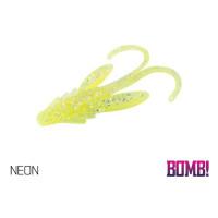 Creature BOMB Nympha 10buc 2.5cm NEON