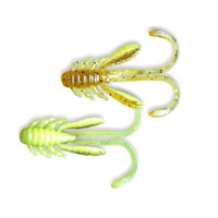 Naluca Din Silicon Crazy Plastic Allure 2.7cm 30D Squid