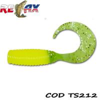 Twister Relax VR2 Standard 4.5CM TS212 25BUC/PLIC
