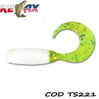 Twister Relax VR2 Standard 4.5CM TS221 25BUC/PLIC