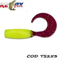 Twister Relax VR2 Standard 4.5CM TS253 25BUC/PLIC