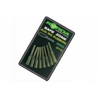 Korda Run Rig Rubbers Weed