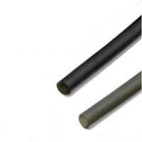 Tub Silicon Verde 0.8/1.8mm 1m Carp Zoom