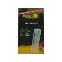 Tub Siliconic Select Baits Silicone Tube 1.0mm