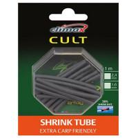 Tub Termocontractabil Climax CULT CRAP SHRINK TUBES 50cm 1.6mm Black