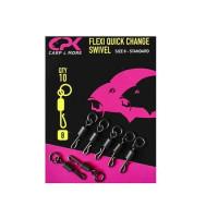 Vartej CPK Flexy Quick Change Nr8 10buc/plic