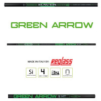 VARGA Maver IT GREEN ARROW 9M