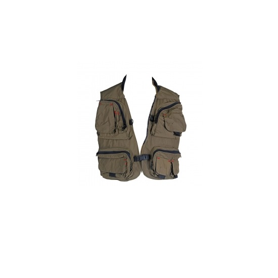 Jacken & Mäntel DAM Jacken HYDROFORCE G2 FLY VEST