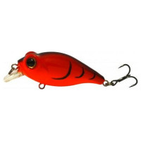 BUG EYE BAIT FLOATING 50mm 6,5gr ORANGE TIGER