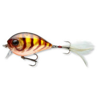VOBLER CORMORAN BELLY DOG N 6,8CM 24G PERCH