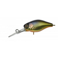 VOBLER ILLEX CHUBBY 3.8CM/4G MR UV SECRET GOLD BAITFISH