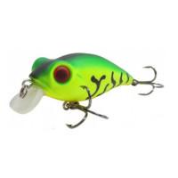 Vobler Owner Bug Eye Bait 50mm 6.5gr 70 Fire tiger