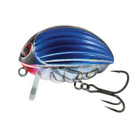 Vobler Salmo Bass Bug Floating BLUEBIRD BUG QUG005
