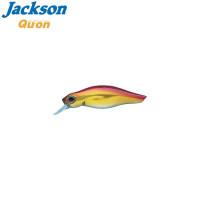 Vobler Jackson QuOn Komachi 45F 4.5cm 2.5g culoare GR