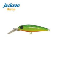Vobler Jackson QuOn Py Shad SP 4.4cm 2.4g culoare TIG