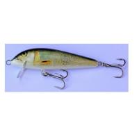 Vobler Kenart Kaiman Sinking 8cm 11gr NF Natural Fish  1 buc/pac