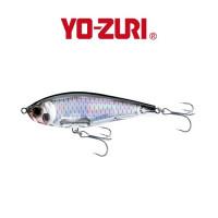 Vobler Yo-Zuri 3D Inshore Twitchbait SS 7cm 8.5g culoare C4