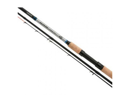Vand Lanseta Shimano Alivio Cx Heavy Feeder 3.90m